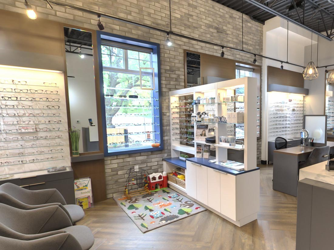 Elora Optometry