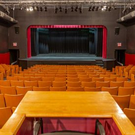 Fergus Grand Theatre